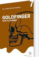goldfinger - bog