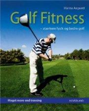 golf fitness - bog