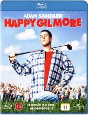 happy gilmore / golfbanens skræk - Blu-Ray