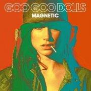 goo goo dolls - magnetic - cd