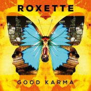 roxette - good karma - cd
