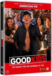 good kids - DVD