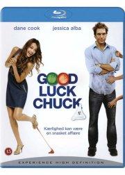 good luck chuck  - Blu-Ray