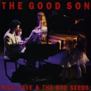 nick cave & the bad seeds - good son - 2010 remaster - cd