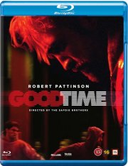 good time - Blu-Ray