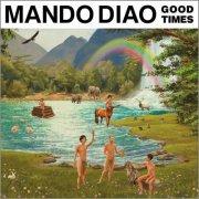 mando diao - good times inkl. cd - Vinyl / LP