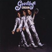 cream - goodbye - Vinyl / LP