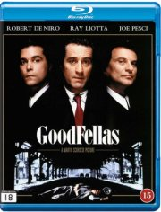 goodfellas - Blu-Ray