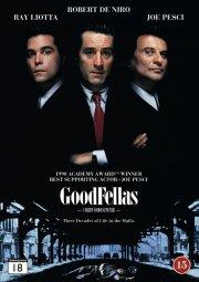 goodfellas - DVD