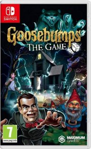 goosebumps: the game - Nintendo Switch