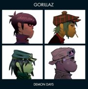 Image of   Gorillaz - Demon Days - CD
