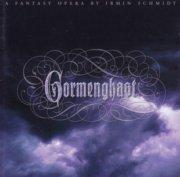 irmin schmidt - gormenghast - reissue - cd