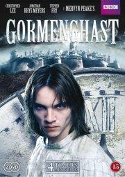 gormenghast - bbc - DVD