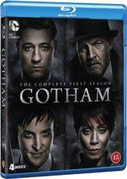 gotham - sæson 1 - Blu-Ray