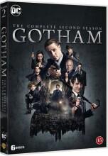 gotham - sæson 2 - DVD