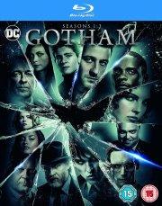 gotham - sæson 1-3 - Blu-Ray