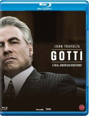 gotti - the movie - 2018 - Blu-Ray