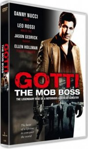 gotti the mob boss / sinatra club - DVD