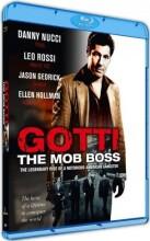 gotti the mob boss / sinatra club - Blu-Ray