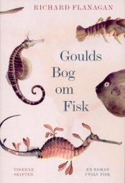 goulds bog om fisk - bog