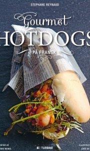 gourmethotdogs pa? fransk - bog