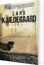 goyas hund - bog