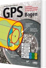gps-bogen - bog