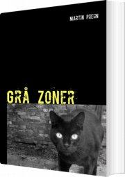 grå zoner - bog