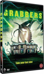 grabbers - DVD