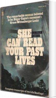 grace loehrs beretninger om tidligere liv og deres betydning for det nuværende - bog