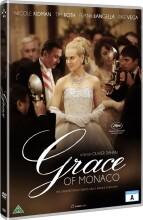 grace of monaco - DVD