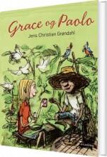 grace og paolo - bog