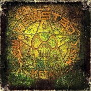 newsted - heavy metal music - cd