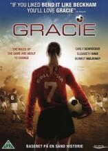 gracie - DVD