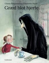 græd blot hjerte - bog