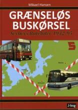 grænseløs buskørsel - bog