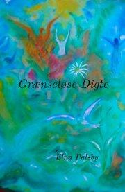 grænseløse digte - bog