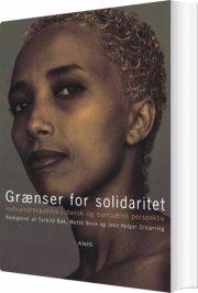 grænser for solidaritet - bog