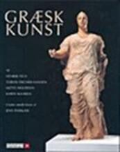 græsk kunst - bog