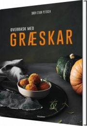 overrask med græskar - bog