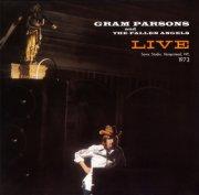 gram parsons & the fallen angels - live 1973 - Vinyl / LP