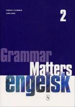 grammar matters 2 - bog