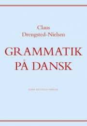 grammatik på dansk - bog
