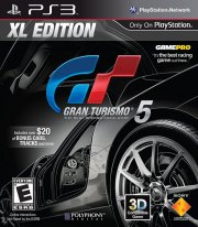 gran turismo 5 academy edition - PS3