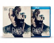 l.o.c. - grand cru -  - CD+blu-ray