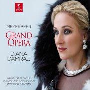 diana damrau - grand opera - jewelbox - cd