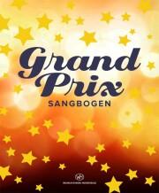 grand prix-sangbogen - bog