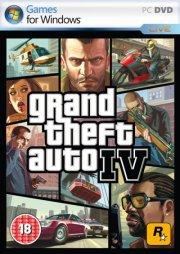 grand theft auto iv (gta 4) - PC