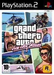 grand theft auto: vice city stories (gta) - PS2