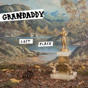 grandaddy - last place - Vinyl / LP